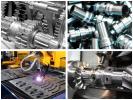 Металлообработка, механообработка на станках, изготовление