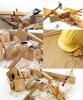 Плотницкие,столярные,отделочные работы