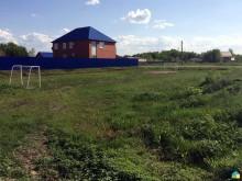 Футбольное поле (мини)