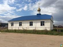 Храм в честь Успения Божией Матери
