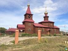 Храм в честь иконы Пресвятой Богородицы «Знамение»