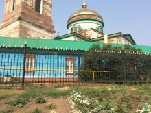 Храм в честь Вознесения Христова