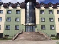Отель «Югра»