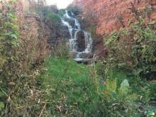 Водопад «Токмаклинка»